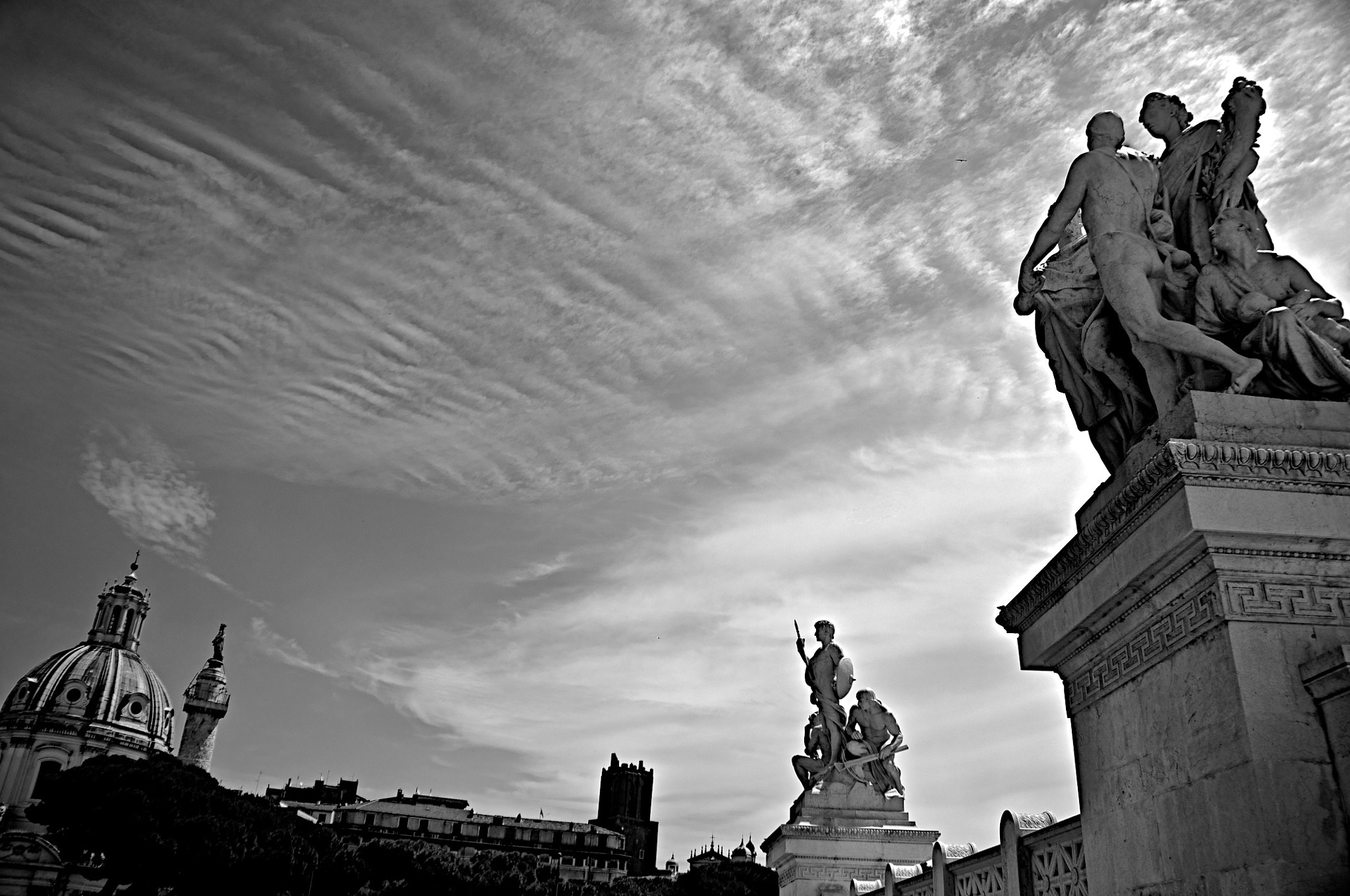 Photograph Rome by Camilo Rojas on 500px