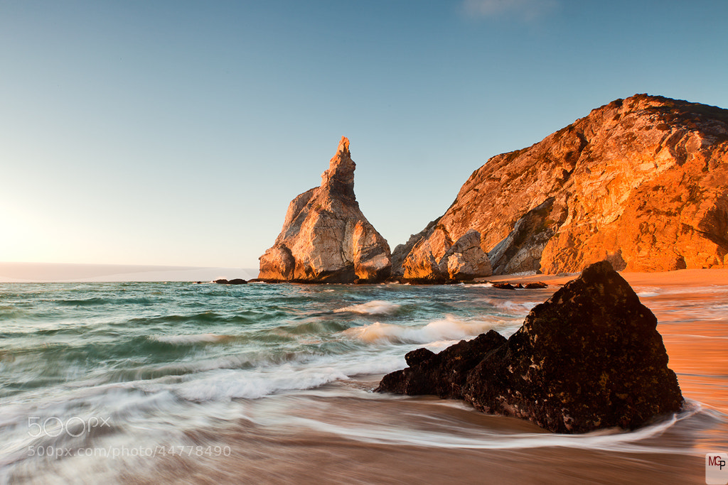 Photograph Praia da Ursa III by Marc G on 500px