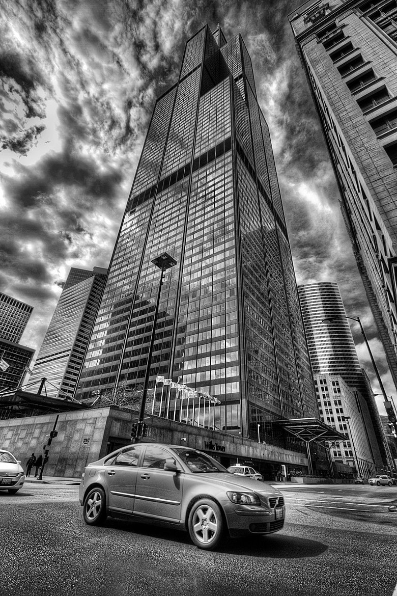 Photograph chicago 2011 by Arijit Talukder on 500px