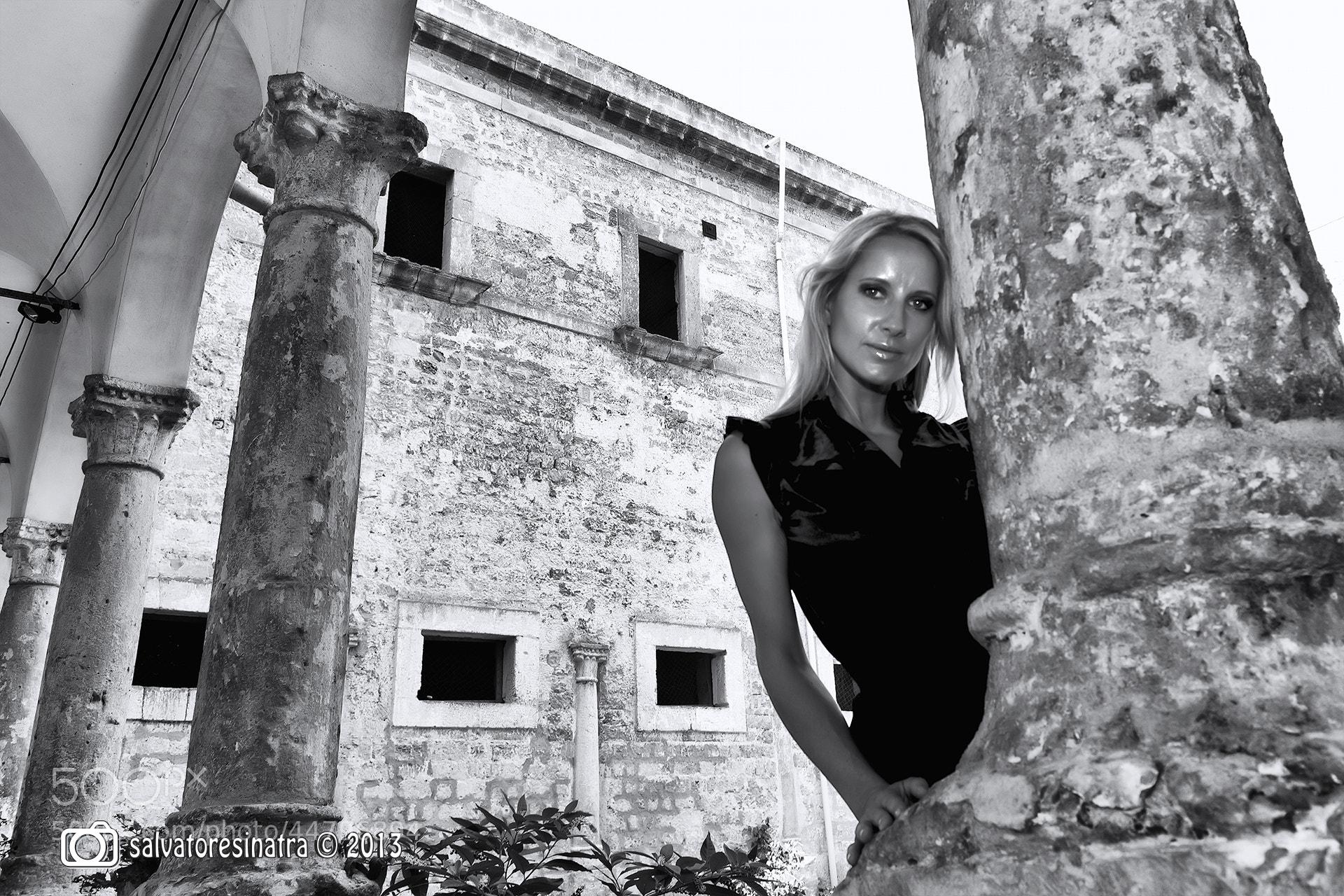 Photograph Il convento by Salvatore Sinatra on 500px