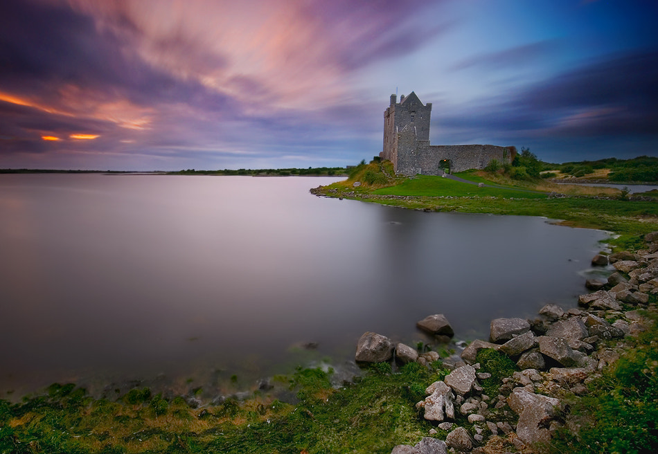 Photograph Irish Gem by Lukasz Maksymiuk on 500px