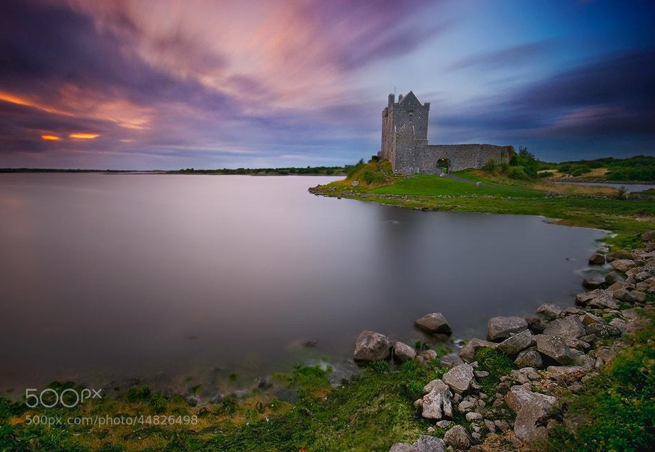 Photograph Irish Gem by Lukasz Maksymiuk on 500px