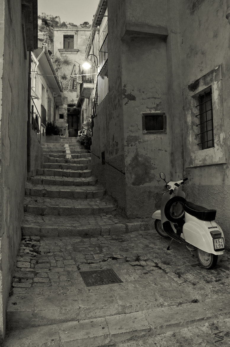 Photograph Piece of Scicli in Sicily (Italy) by Veronica Vascotto on 500px