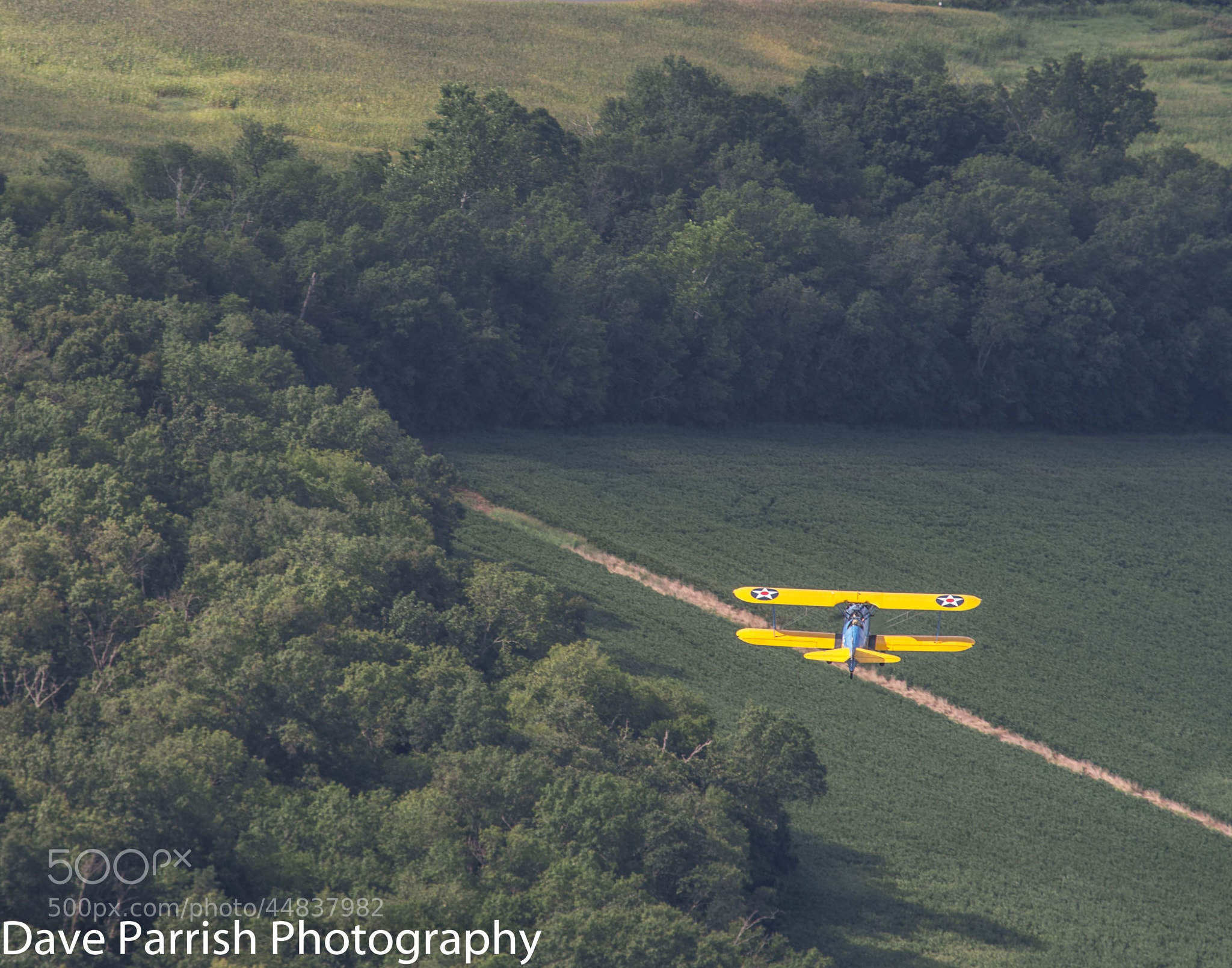 Photograph Barnstormer by Dave Parrish on 500px