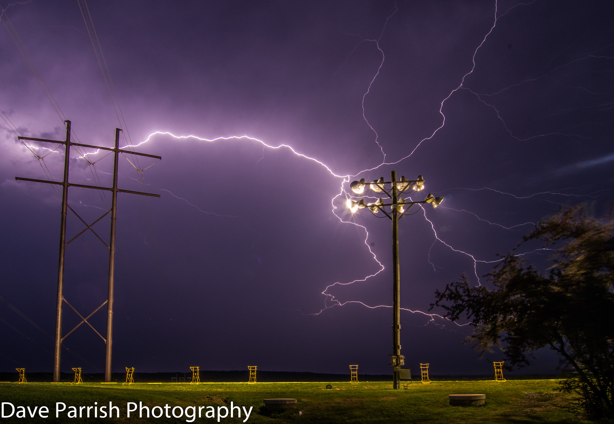 Photograph Voltage by Dave Parrish on 500px