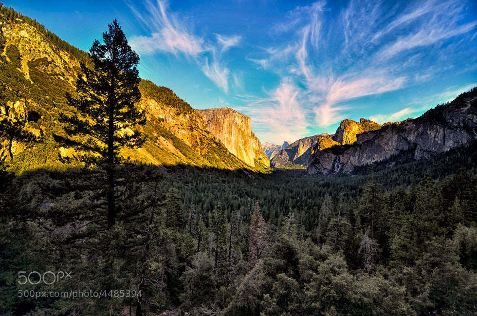 Photograph Yosemite by Greg McLemore on 500px
