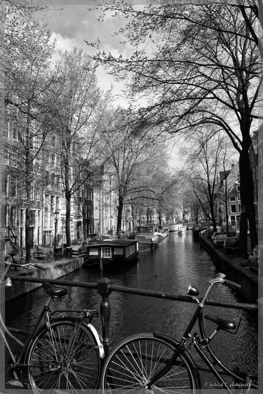 Photograph Amsterdam by patrick L. on 500px
