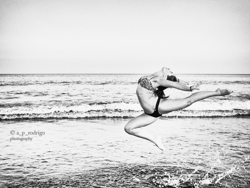 Photograph Jump in the sea by a_p_rodrigo . on 500px