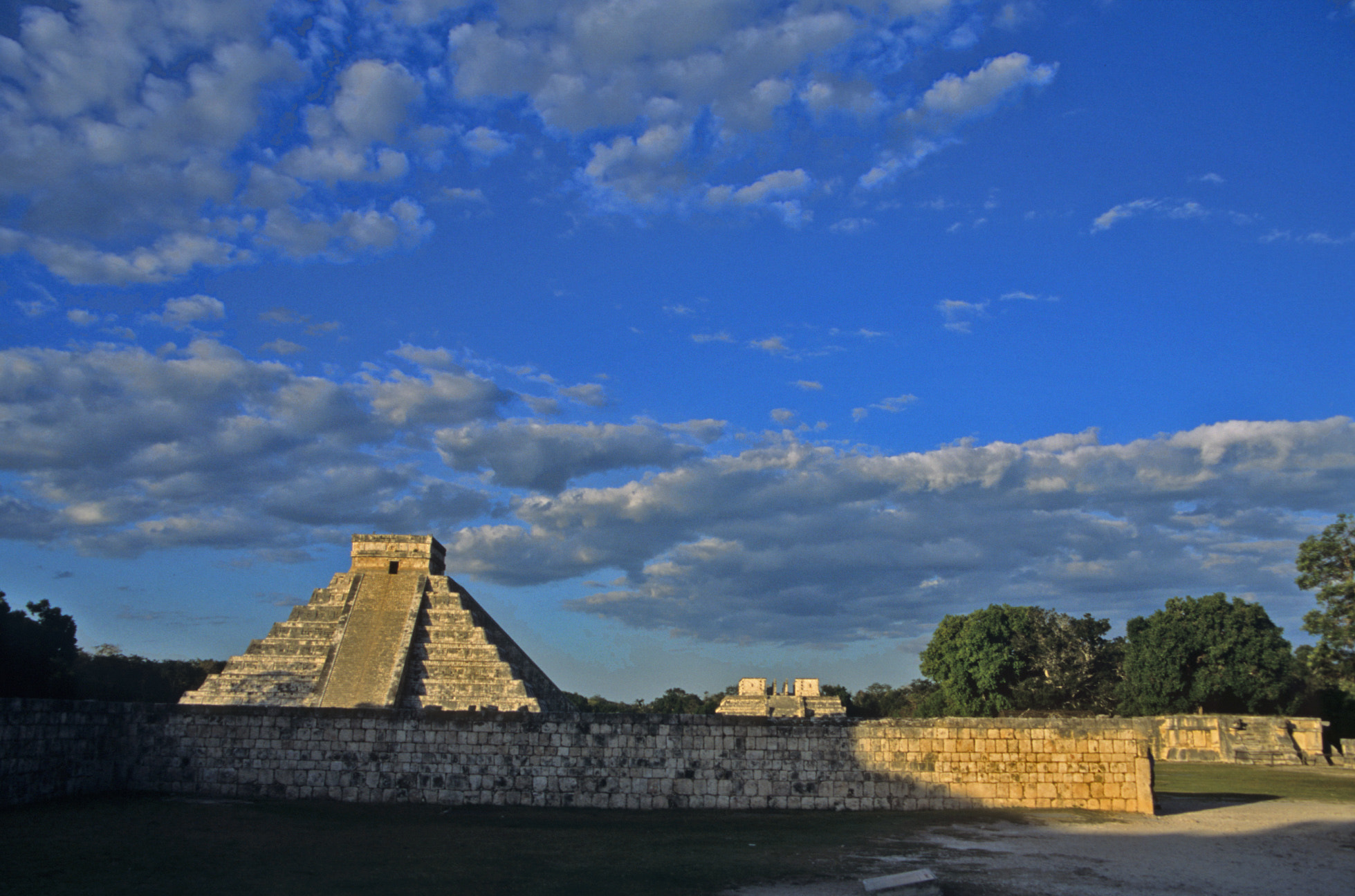 Photograph Chichen Itza Sunset 2 by Jim Slagle on 500px