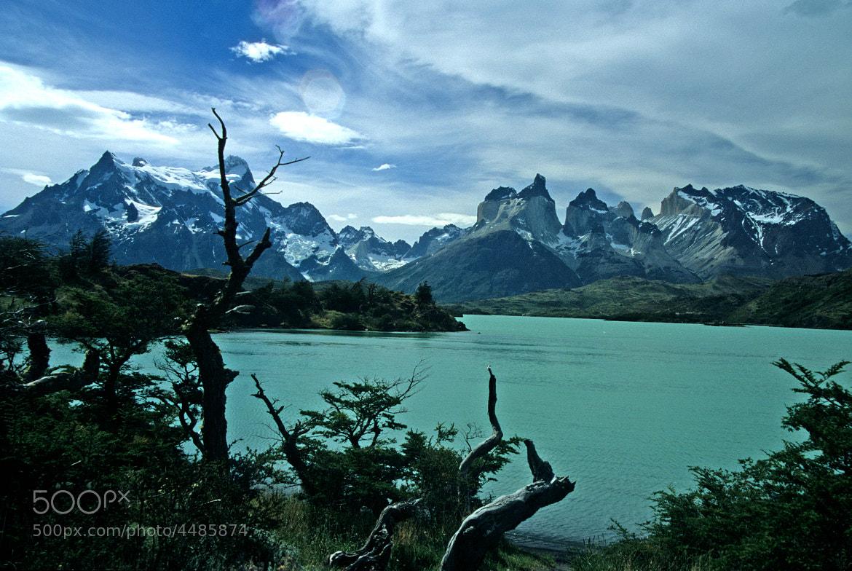 Photograph Torres del Paine 4 by Jim Slagle on 500px
