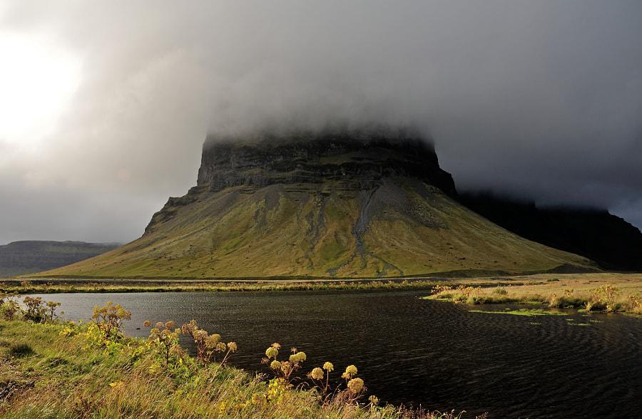 Mystic Iceland de Daniel Kaempf en 500px.com