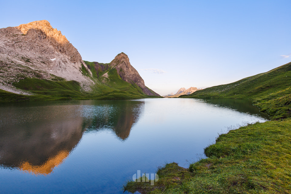 Photograph Rappensee Sunrise by David Hera on 500px