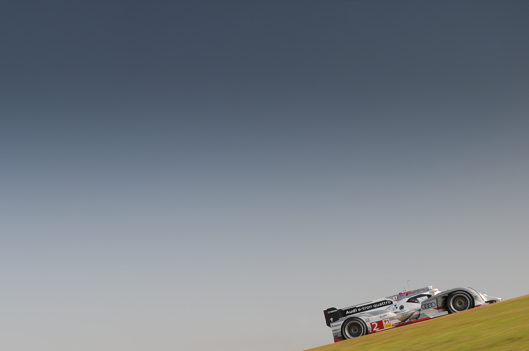 Photograph Audi - FIA WEC by Fabio Davini on 500px