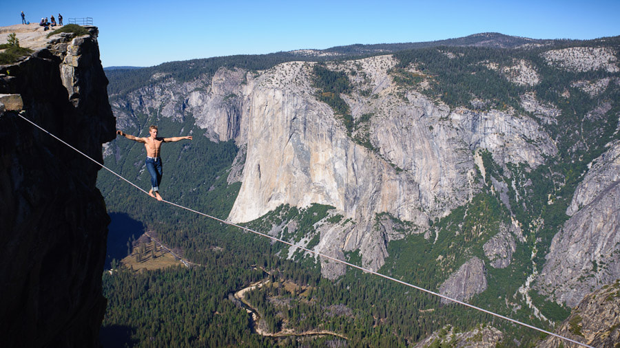 Photograph Freesolo by Alexandre Buisse on 500px