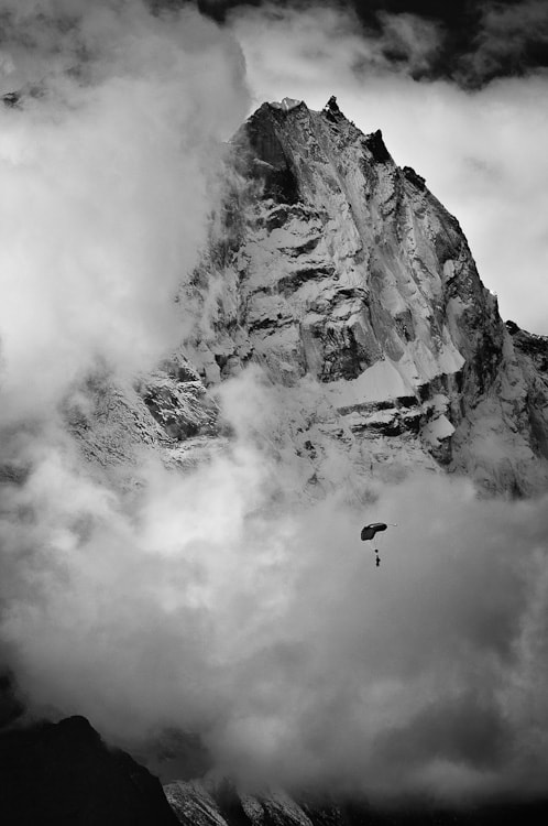 Photograph Kongde Gliding by Alexandre Buisse on 500px