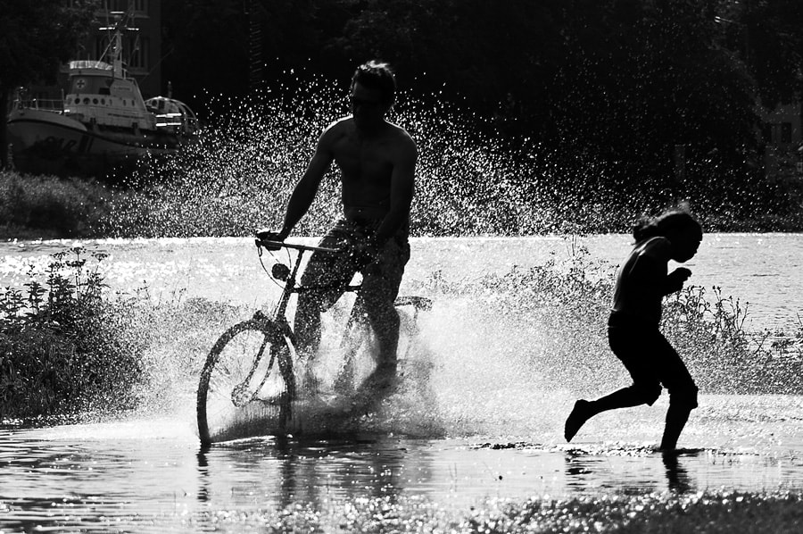 Photograph Summer Days by Alexandre Buisse on 500px