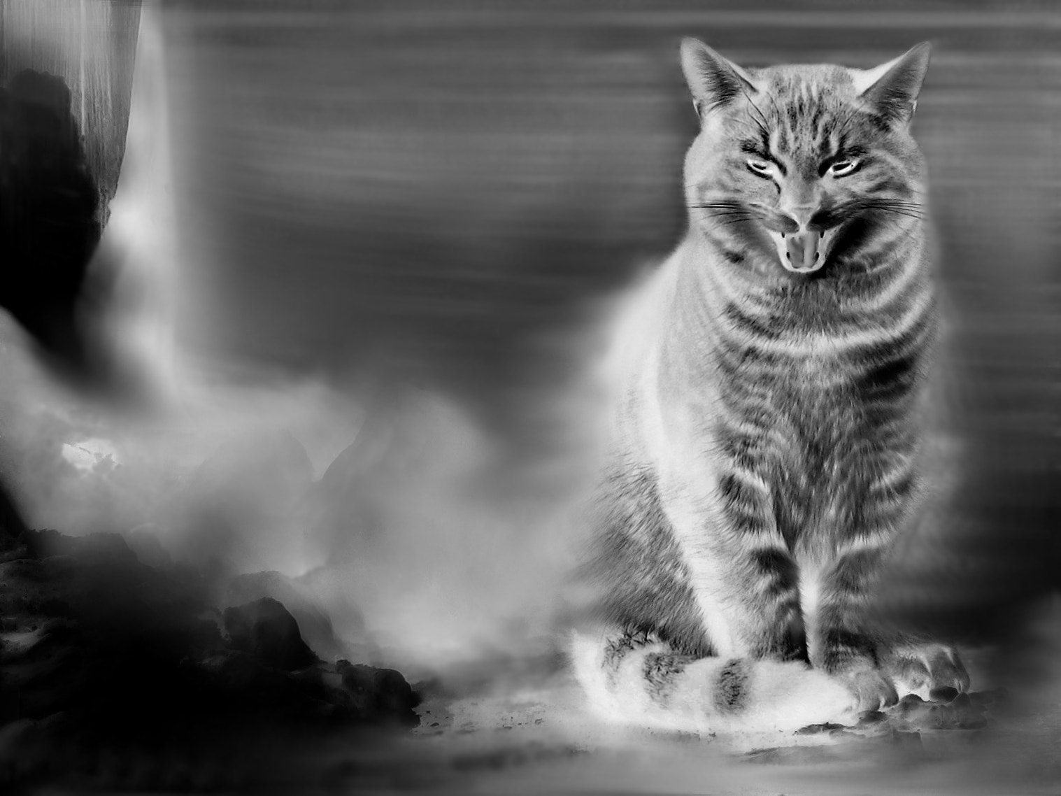 Photograph Instinct by Al Bowering on 500px