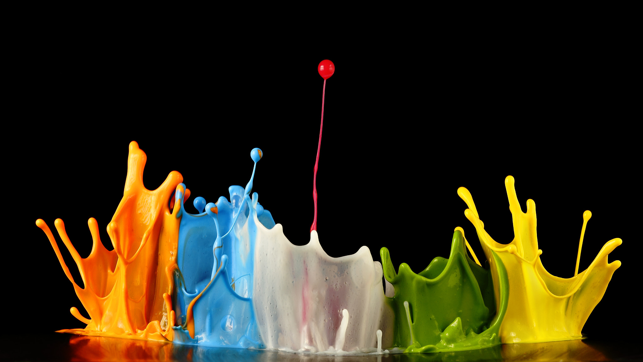 Photograph Colors by Fris . on 500px