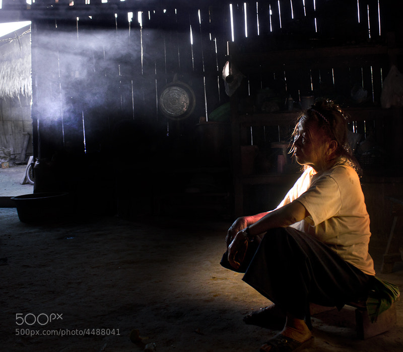 Photograph Alone by Bob Asawa on 500px