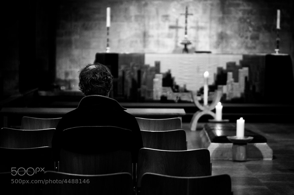 Photograph forgive me Father by David Mar Quinto on 500px
