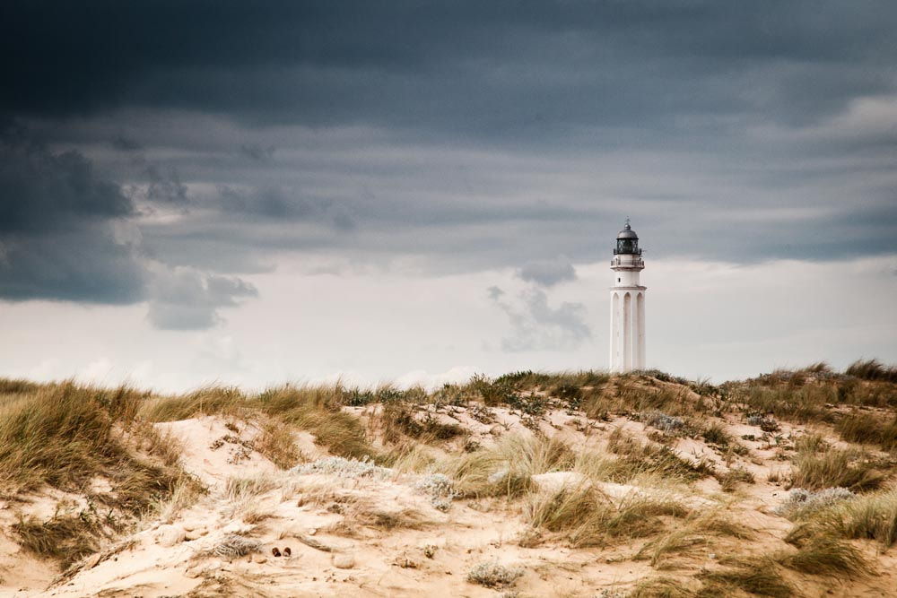 Photograph Trafalgar's lighthouse by JesúsGonzález|photo  on 500px