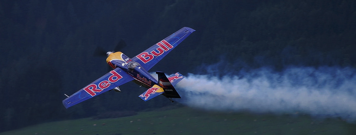 Photograph Hannes Arch - Airpower 2009 by Adrian Kraszewski on 500px
