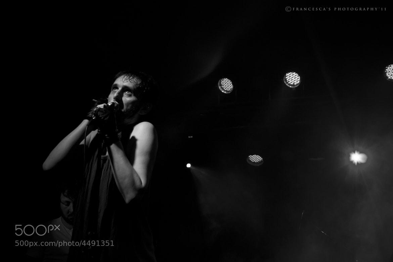 Photograph Goran Bare & Majke III by Francesca Delbianco on 500px