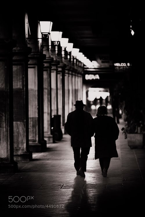 Photograph Juntos by Pierre Olivier on 500px