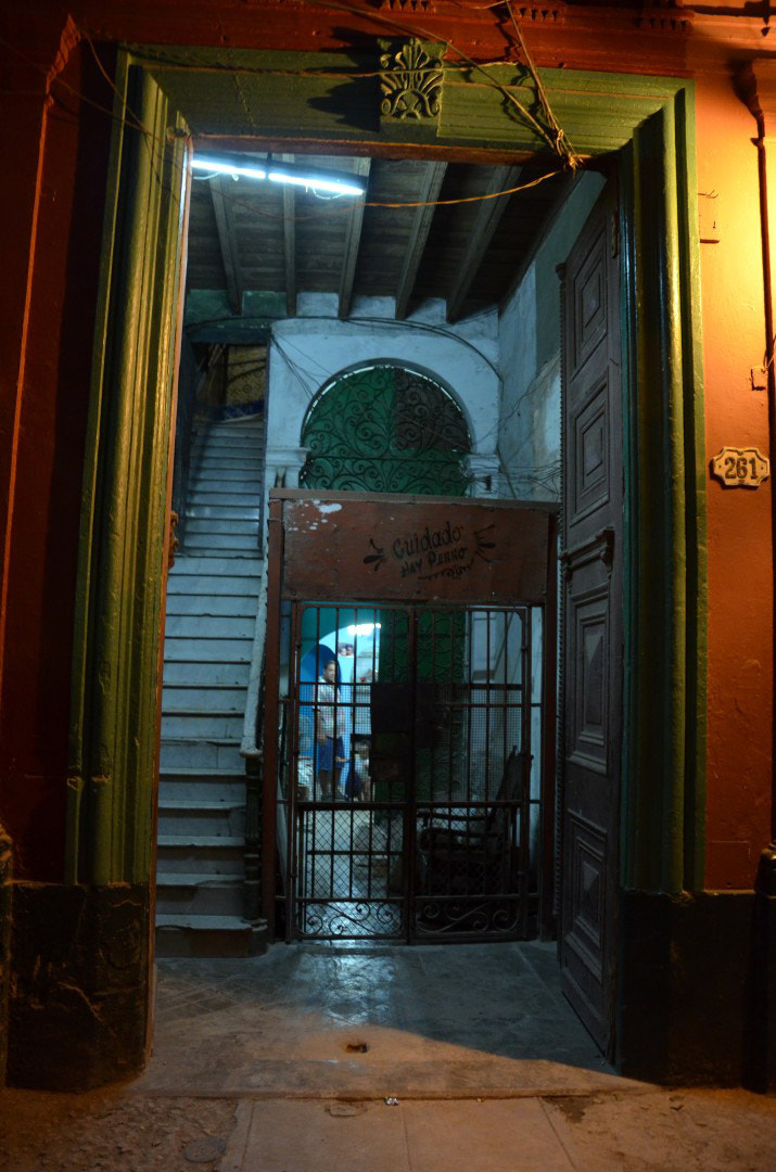 Photograph Entrance View by Alexander Ortweiler on 500px