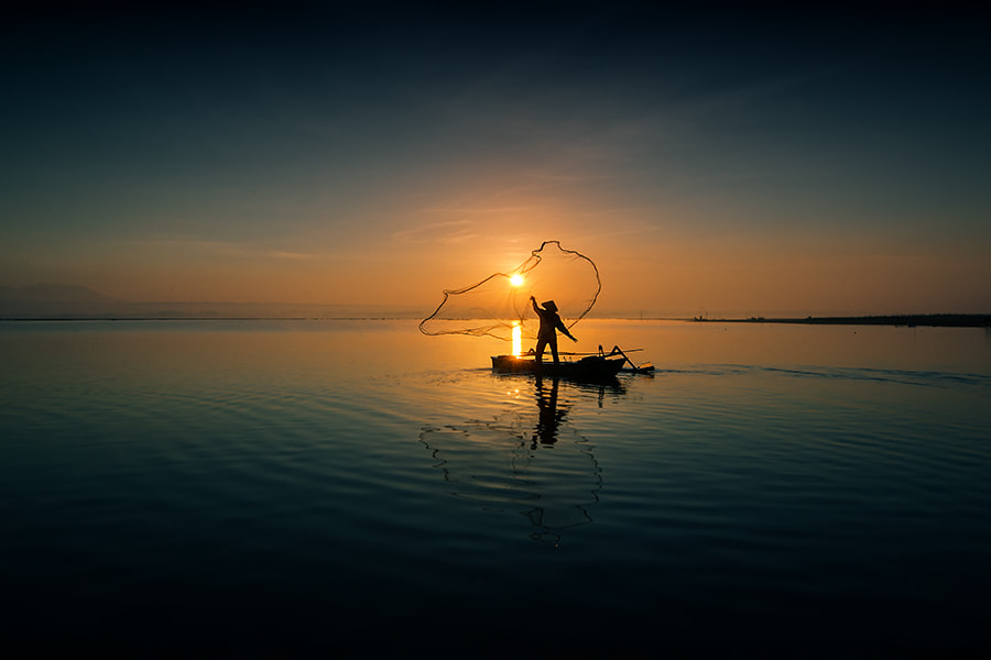 Photograph capture the sun by Sujatmiko Hidayat on 500px