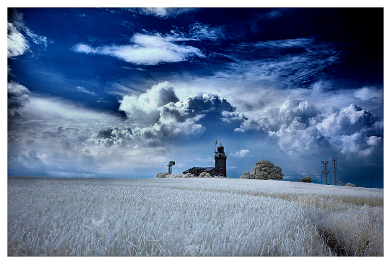 Photograph lighthouse by Kevin Luck on 500px