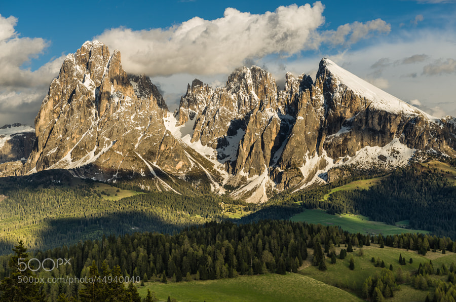 "<a href=""http://www.hanskrusephotography.com/Workshops/Dolomites-June-2-6-2014/n-XD6wS/i-2LdTfXj/A"">See a larger version here</a>  This photo was taken during a photo workshop in the Dolomites June 2013."