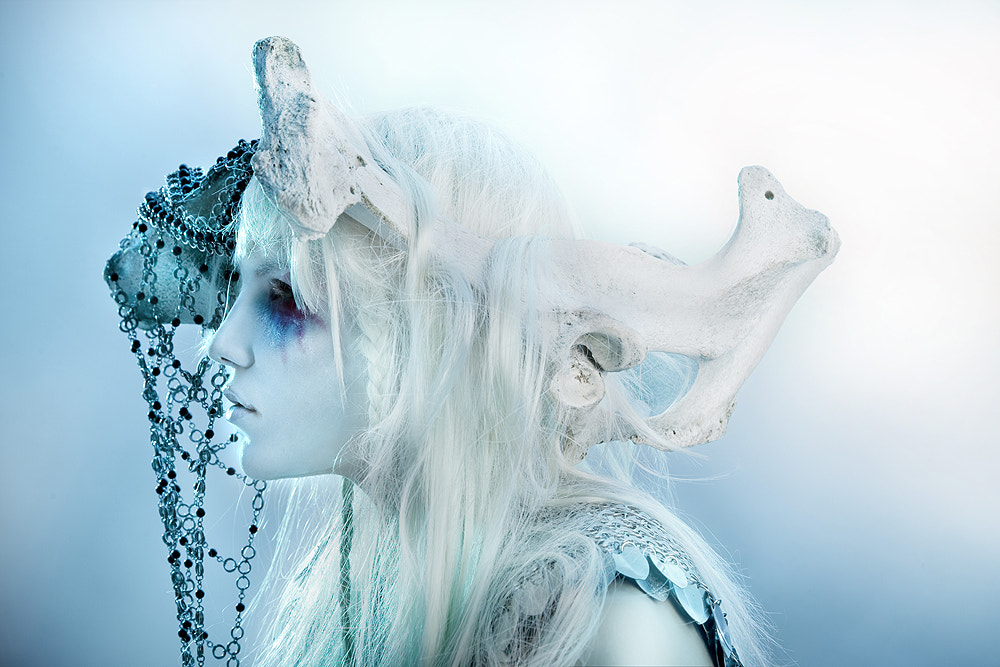 Photograph Ice emotions by Rebeca  Saray on 500px