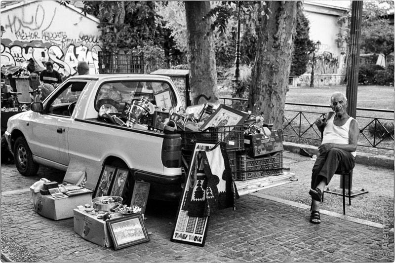 Sale ... Athens Views no.32