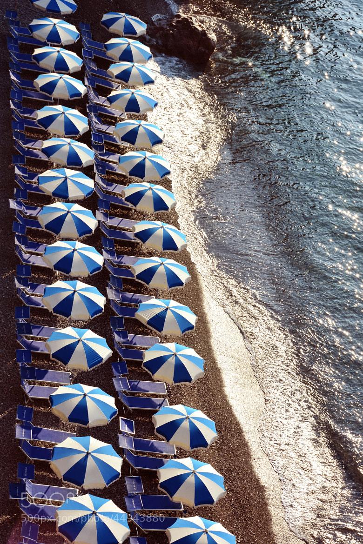 Photograph Atrani Beach by Glenn Marcus on 500px