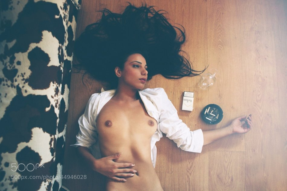 Photograph In bed with Maria by Kiril Stanoev on 500px