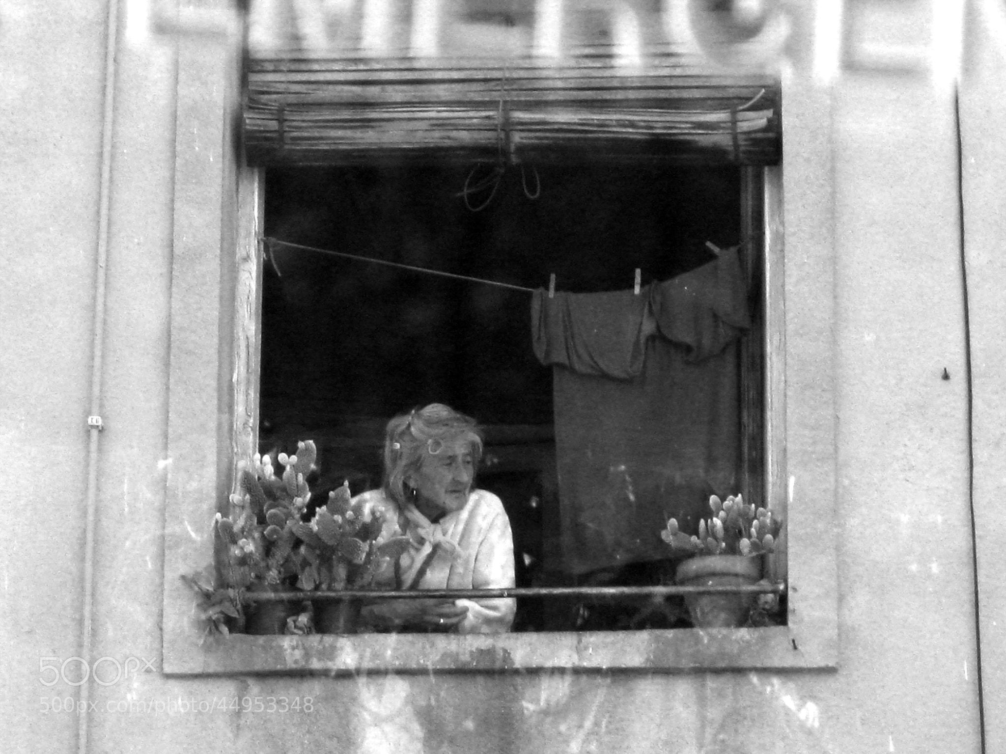 Photograph El mundo desde mi ventana by Rebeca Moncho on 500px