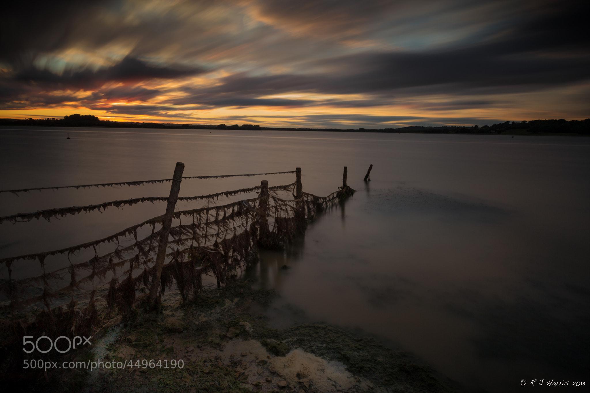 Photograph Rutland Sunset by Rob Harris on 500px