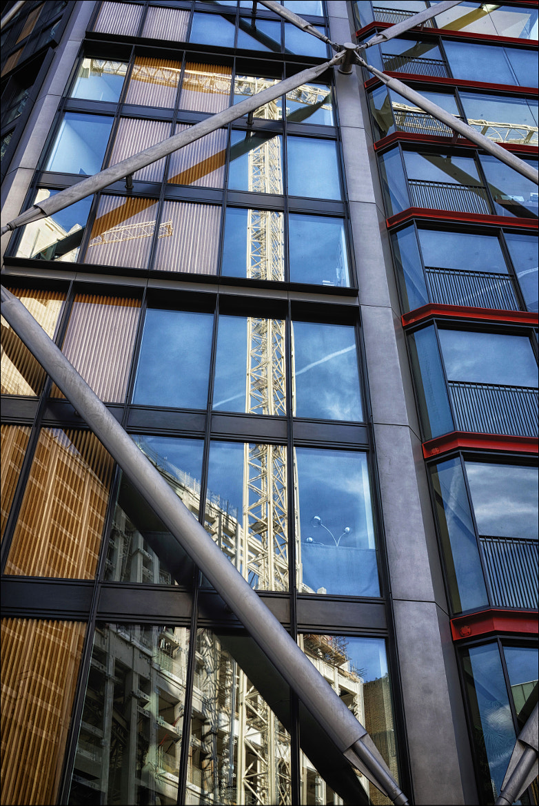 Photograph Neo Bankside by Mat Whittington on 500px