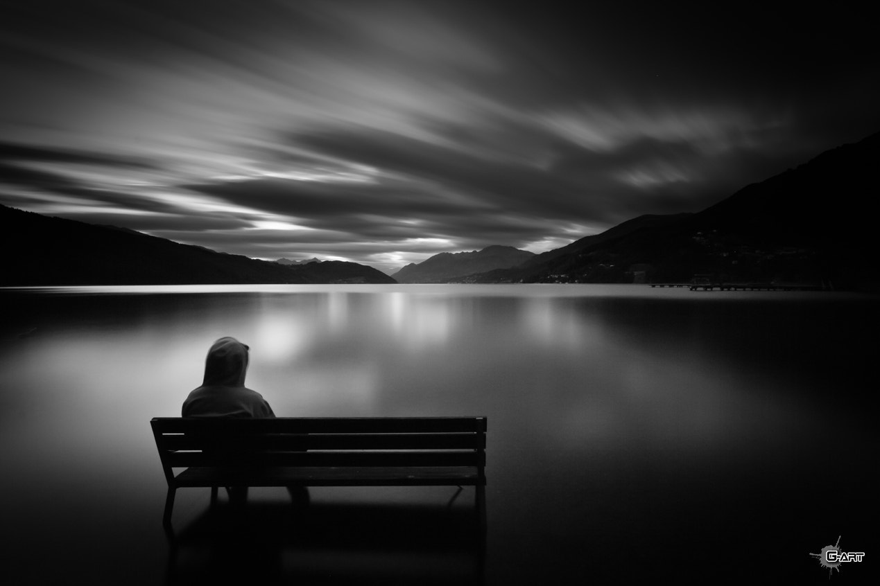 Photograph silence... by Gert Perauer on 500px