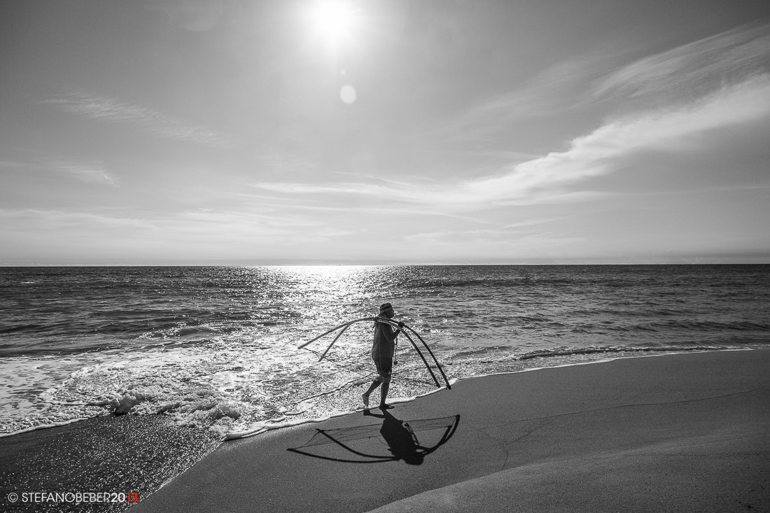 Photograph Fisherman by Stefano Beber on 500px
