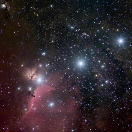 Belt of Orion