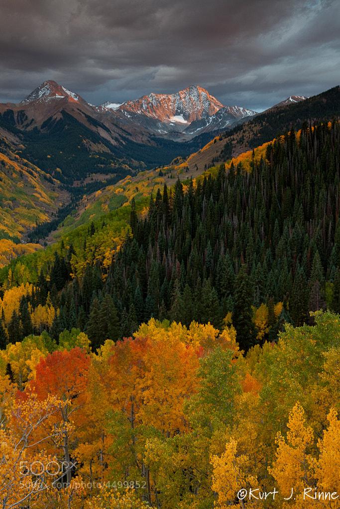 Photograph Capitol Peak by Kurt Rinne on 500px