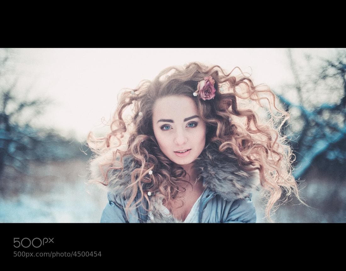 Photograph ... by Tatyana Kovaleva on 500px