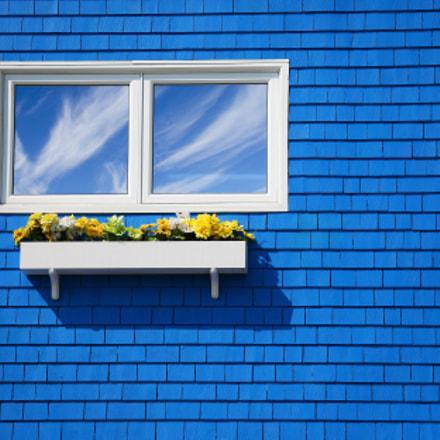 Lunenburg Blue