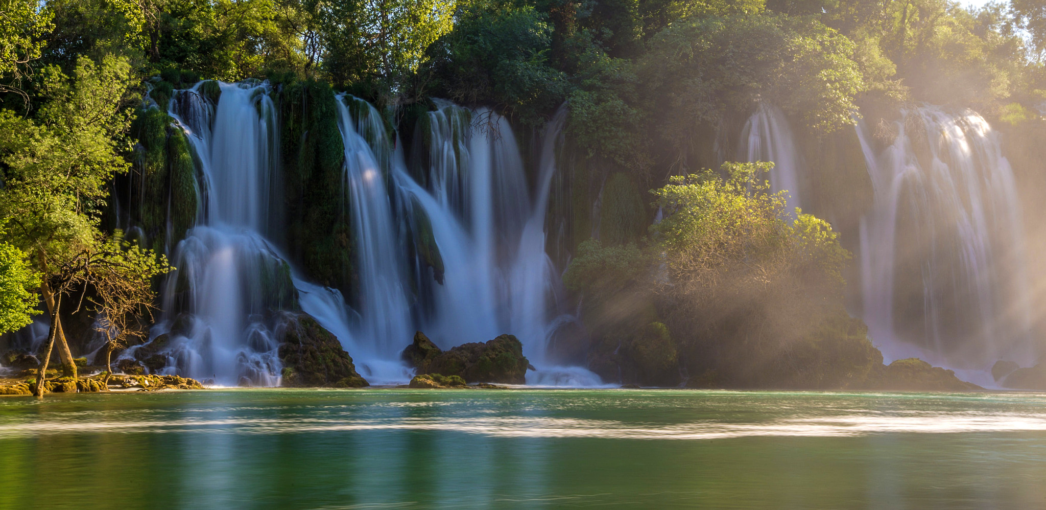 Photograph Kravice Waterfalls (05) by Vlado Ferencic on 500px