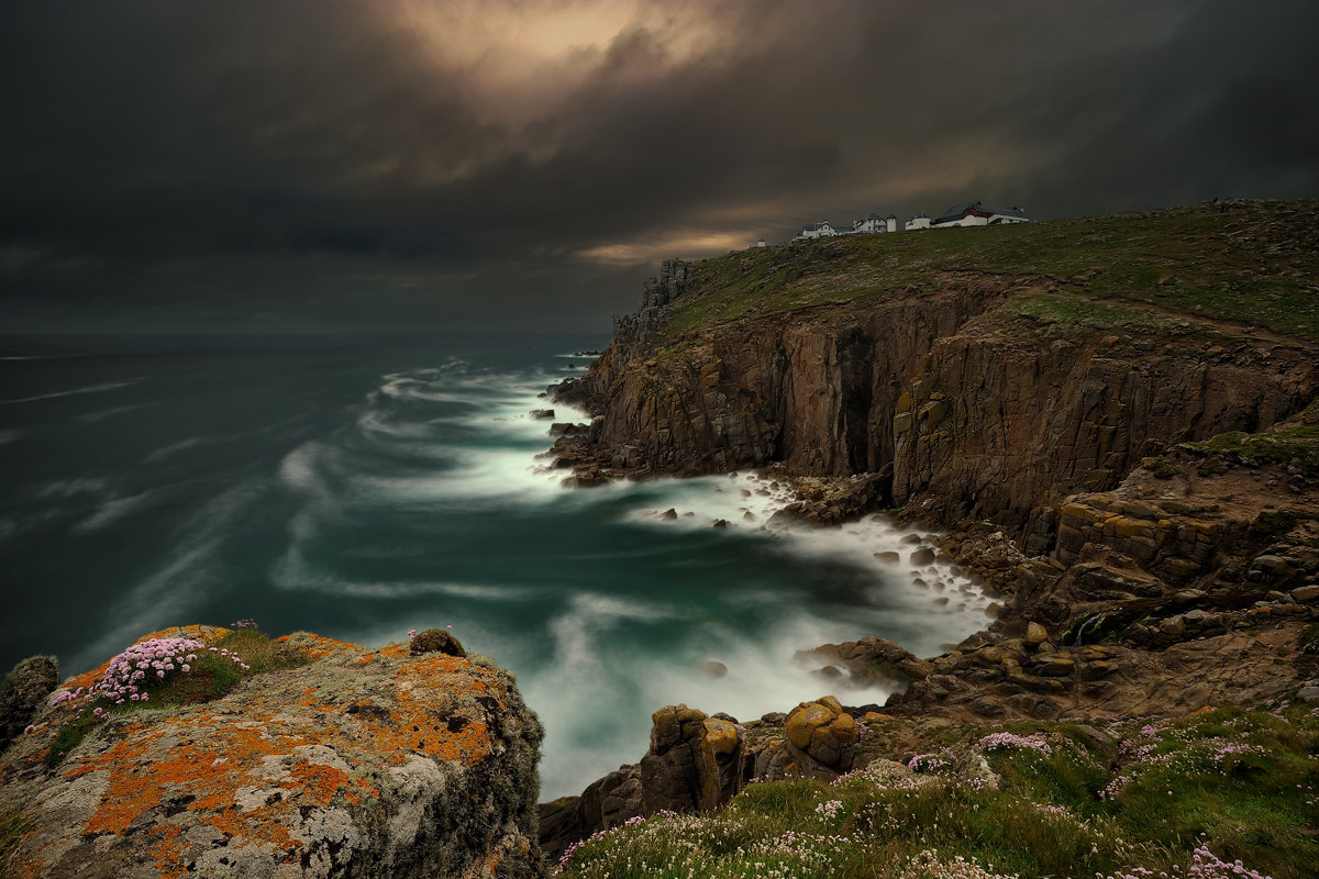 Photograph The Land's End Hotel... by Pawel Kucharski on 500px