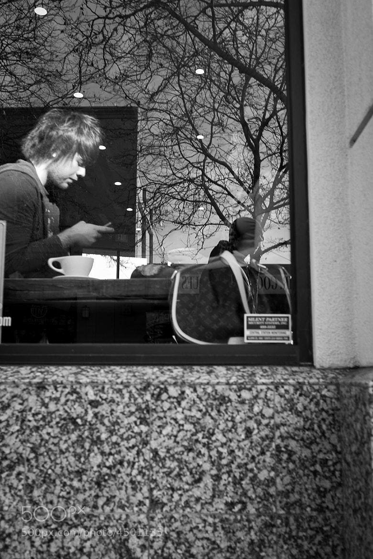Photograph framed by Joe McDonald on 500px