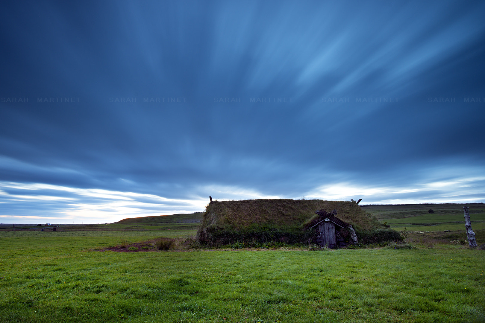 Photograph The little house by Sarah Martinet on 500px