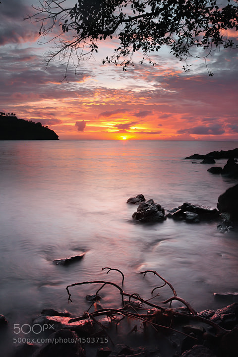 Photograph >> Before sunset by I Made Yunendra Adi Pramana on 500px